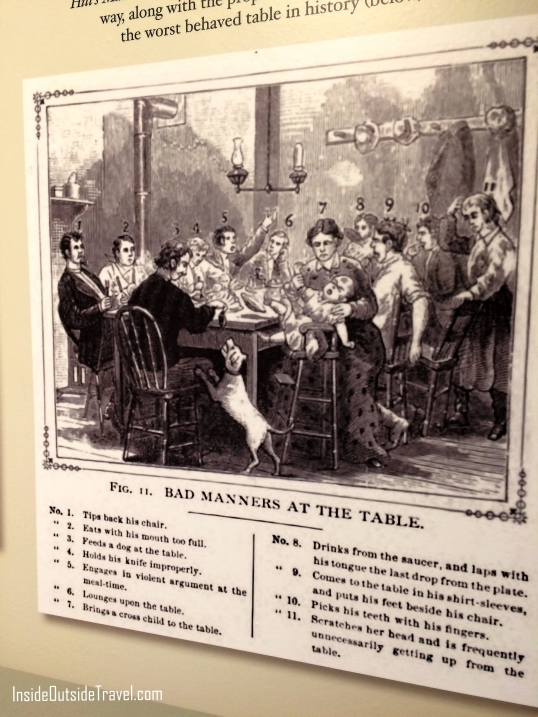 st-louis-highlight-table-manners-poster