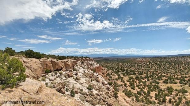 Santa Fe Landscape