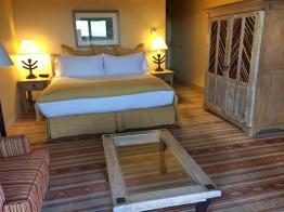 Hotel Albuquerque room