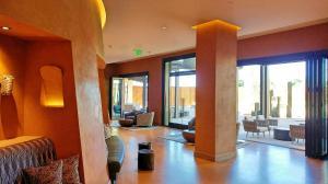 Hotel Chaco lobby